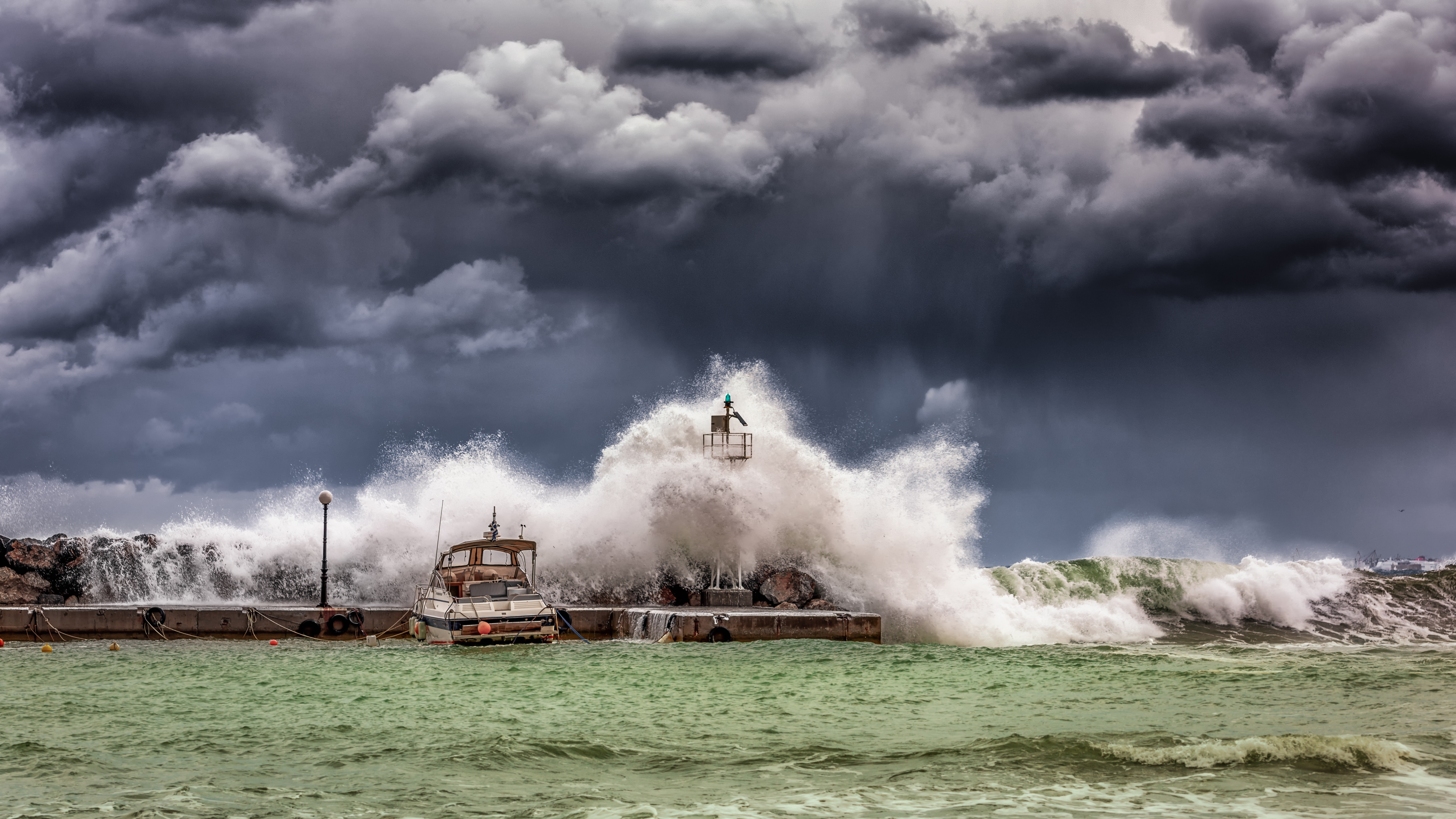 Natural Disaster Readiness and Recovery – How Hotels Weather the Storm